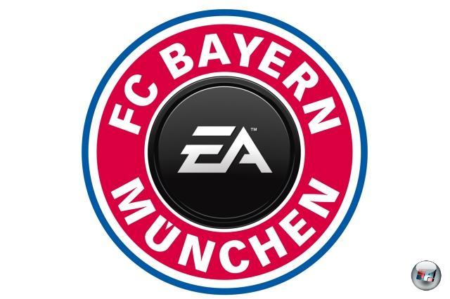 <b>FC Bayern München</b><br><br>Dann könnte sich EA künftig die Lizenzgebühren für all die anderen Fußballvereine dieser Welt sparen. »FIFA Legends: Bayern Street 17« wird mit Sicherheit ein Kracher. 1762113