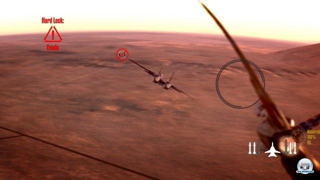 Screenshot - Top Gun: Hard Lock (PC) 2337227