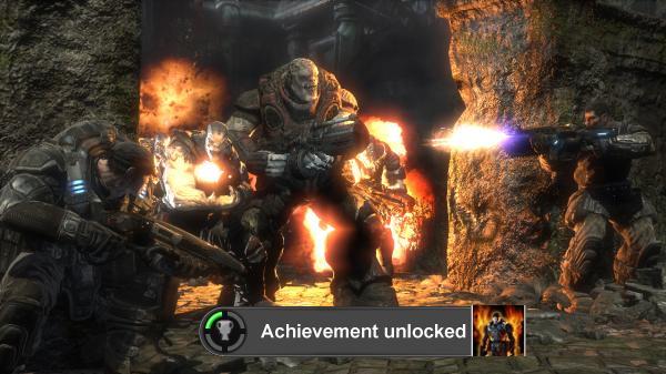 Gears of War<br><br>Das Achievement trägt nicht umsonst den Namen »Seriously...« - schließlich verlangen die Entwickler allen Erntes, dass man in Ranglistenmatches satte 10.000 Gegner killt! Ausgehend von einem durchschnittlichen Fragcount von 20 pro Match dürfte dieser Erfolg länger dauern als die Tragphase eines Elefanten. Aber es soll ja geduldige Spieler geben - die dürfen sich auch mit den ganz ähnlichen Achievements in Call of Duty 3 (»General«) und Rainbow Six: Vegas (»Best of the Best«) herumschlagen... 1721897