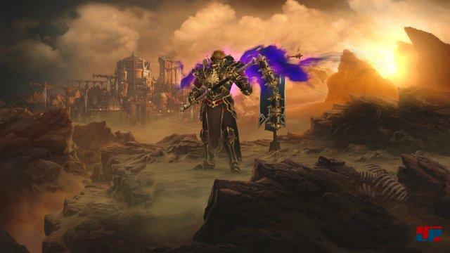Screenshot - Diablo 3: Reaper of Souls (Switch) 92571479