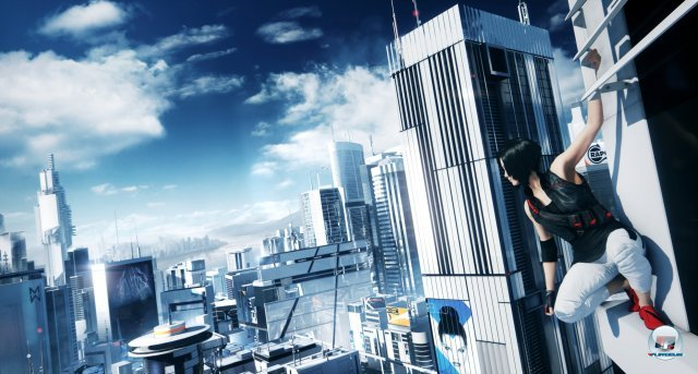 Screenshot - Mirror's Edge 2 (PC) 92462171