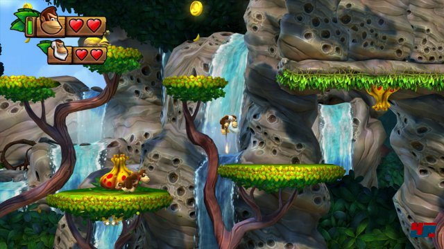 Screenshot - Donkey Kong Country: Tropical Freeze (Wii_U) 92474171