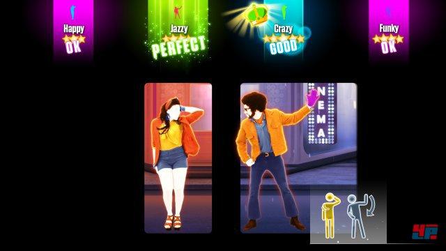 Screenshot - Just Dance 2015 (360) 92488077