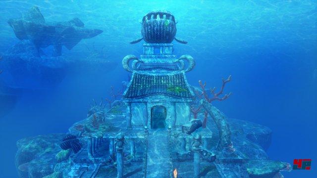 Screenshot - World of Final Fantasy (PS4) 92532263