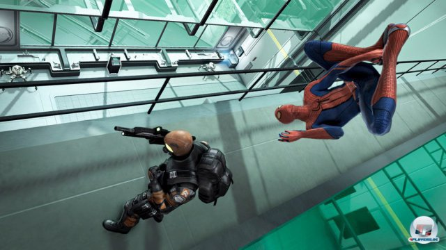 Screenshot - Marvel's Spider-Man (PS4) 92573408