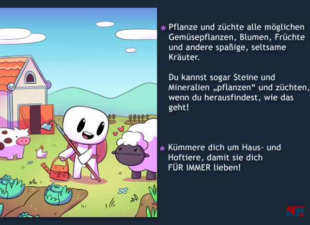 Screenshot - Forager (PC)