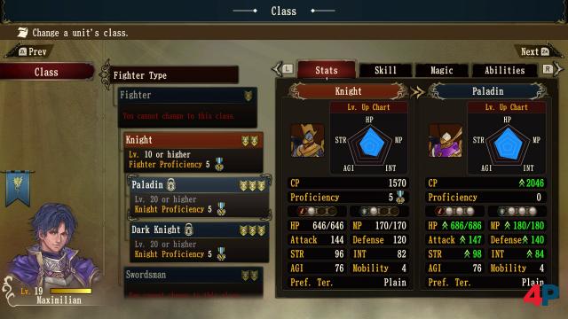 Screenshot - Brigandine: The Legend of Runersia (Switch) 92617348