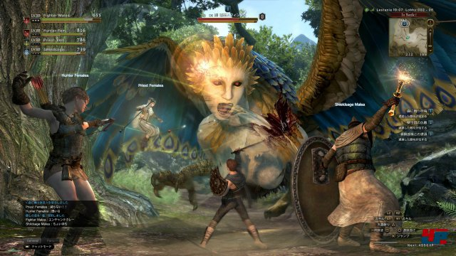 Screenshot - Dragon's Dogma Online (PC)