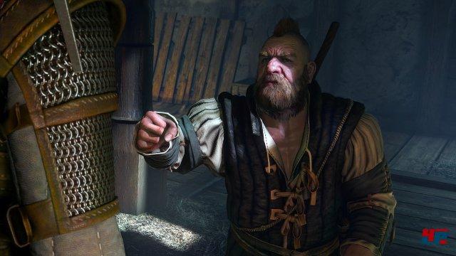 Screenshot - The Witcher 3: Wild Hunt (PC) 92496466