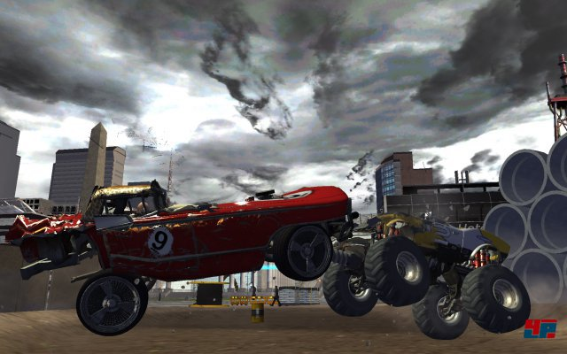 Screenshot - Carmageddon: Reincarnation (PC) 92506243