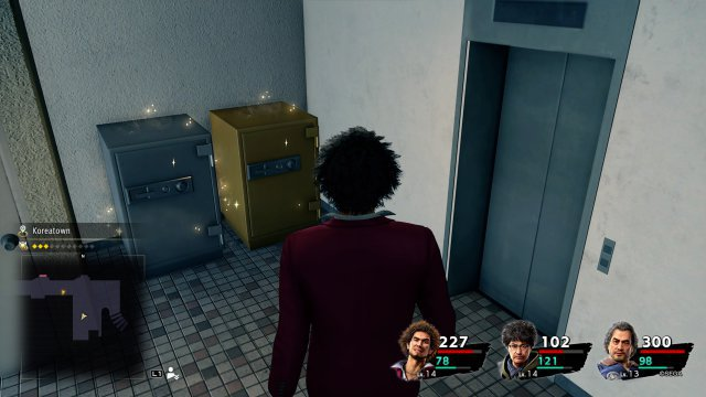Screenshot - Yakuza: Like a Dragon (PS4) 92629058