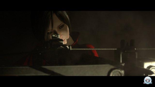 Screenshot - Resident Evil 6 (360) 2380522