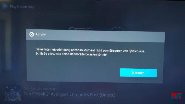 Screenshot - PlayStation Now (PC)