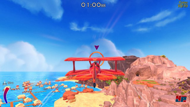 Screenshot - Pilot Sports (PC)