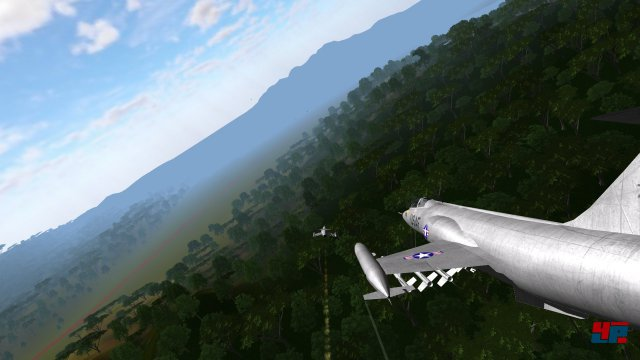 Screenshot - Eve of Destruction - Redux (PC)