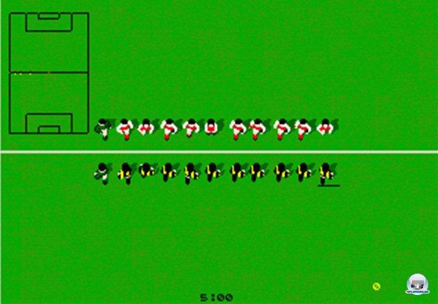 Screenshot - Kick Off (PC) 92469714