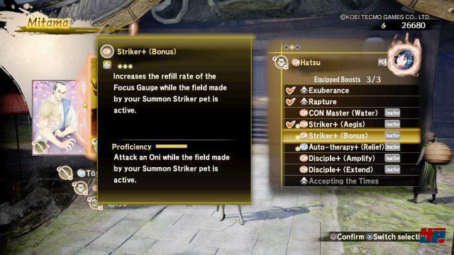 Screenshot - Toukiden 2 (PS4) 92543429