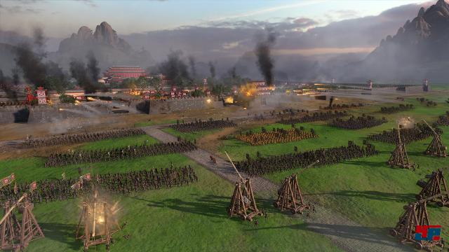 Screenshot - Total War: Three Kingdoms (PC) 92572704