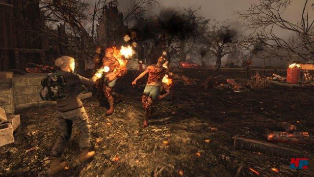 Screenshot - 7 Days To Die (PC)