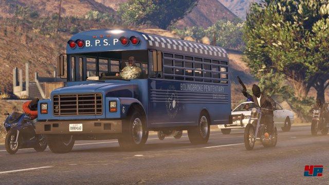 Screenshot - Grand Theft Auto 5 (360) 92496488