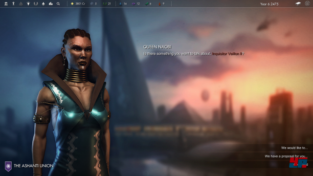 Screenshot - Pax Nova (PC)