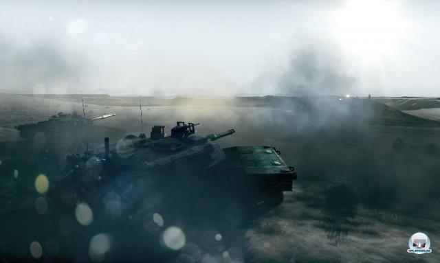 Screenshot - Battlefield 3 (PC) 2244977