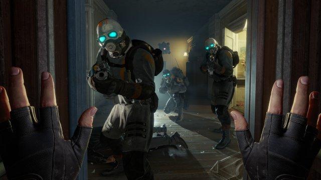 Screenshot - Oculus Quest 2 (OculusQuest, VirtualReality) 92627818