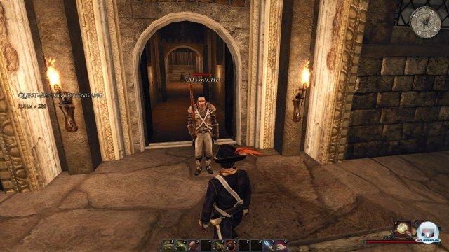 Screenshot - Risen 2: Dark Waters (PC) 2346212