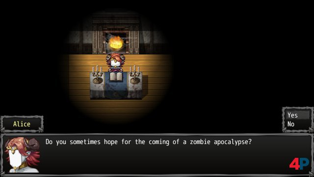 Screenshot - The Horrorscope (PC) 92607937