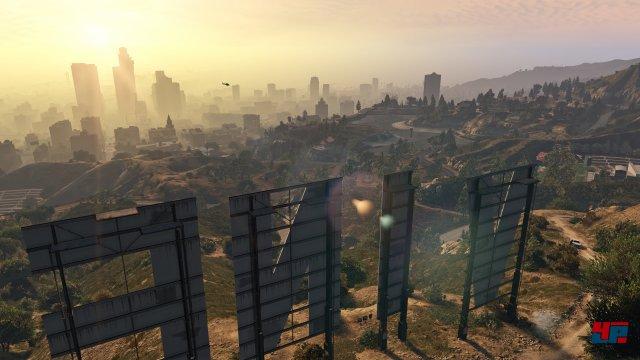 Screenshot - Grand Theft Auto 5 (PC) 92497274