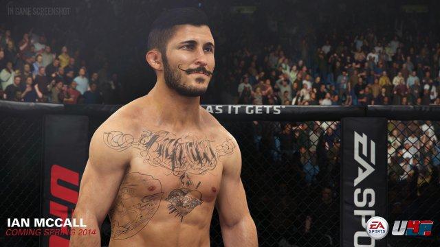 Screenshot - EA Sports UFC (PlayStation4) 92482805