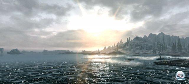 Screenshot - The Elder Scrolls V: Skyrim (360) 2291942