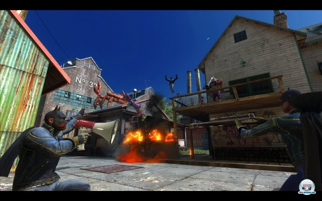 Screenshot - Gotham City Impostors (360)