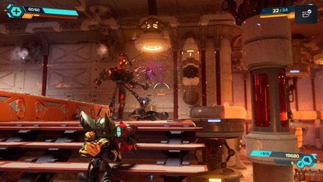 Screenshot - Ratchet & Clank: Rift Apart (PlayStation5) 92643495