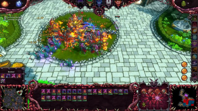 Screenshot - Dungeons 2 (PC) 92503973