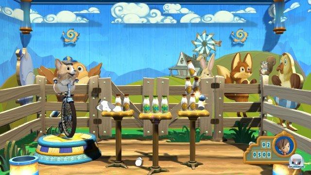 Screenshot - Carnival Island (PlayStation3) 2277097