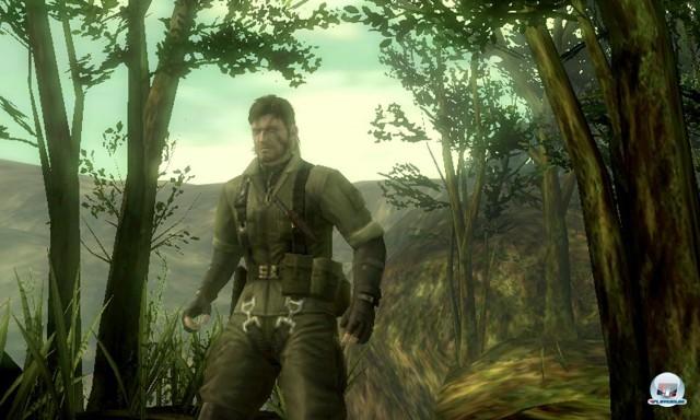 Screenshot - Metal Gear Solid: Snake Eater 3D (3DS) 2228384