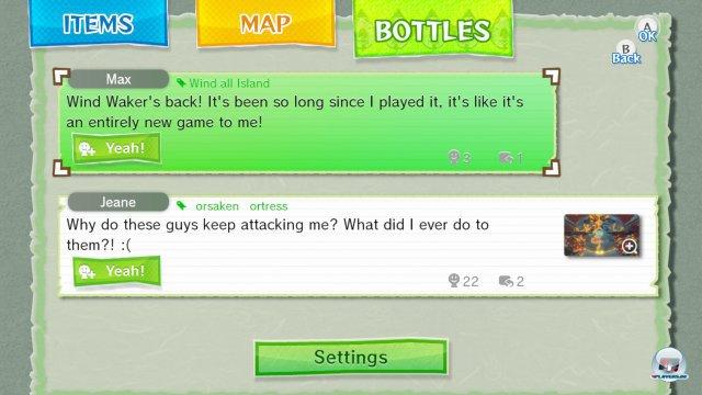 Screenshot - The Legend of Zelda: The Wind Waker (Wii_U) 92468385