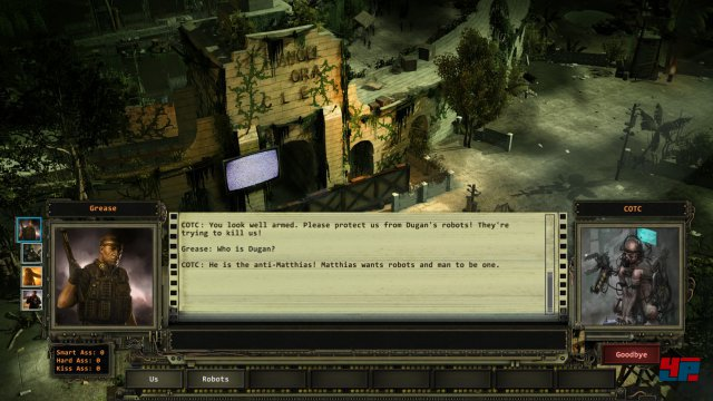 Screenshot - Wasteland 2 (PC) 92489577