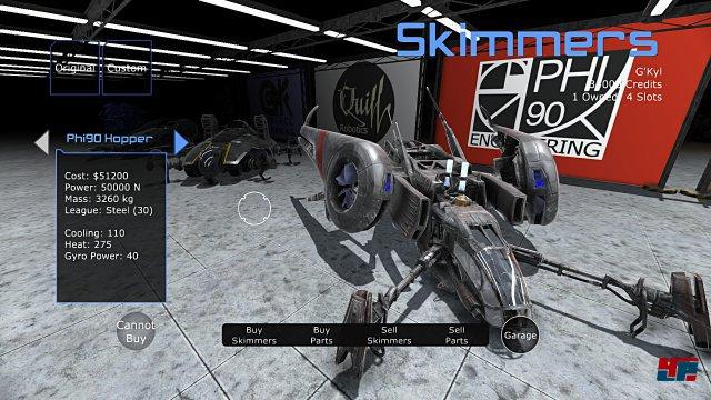Screenshot - Vector 36 (PC) 92540136