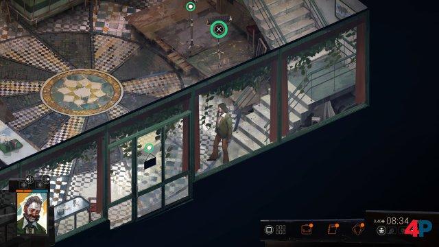 Screenshot - Disco Elysium (PlayStation5) 92638336
