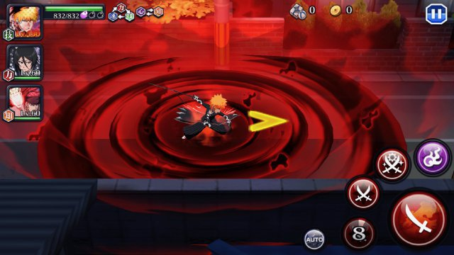 Screenshot - Bleach: Brave Souls (PC)