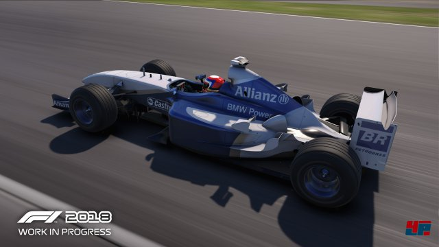 Screenshot - F1 2018 (PC) 92569805