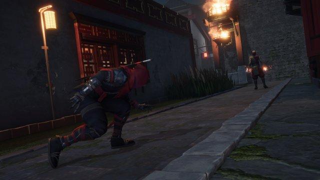 Screenshot - Aragami 2 (PC)