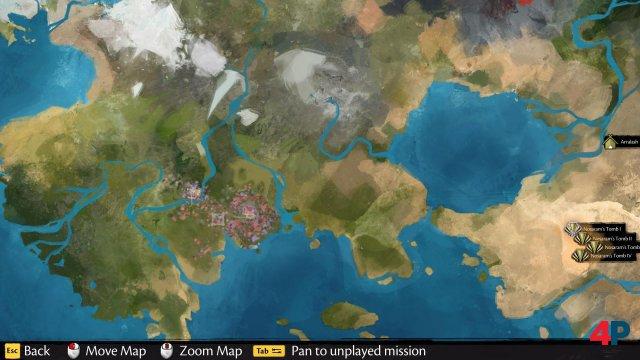 Screenshot - Tears of Avia (PC)
