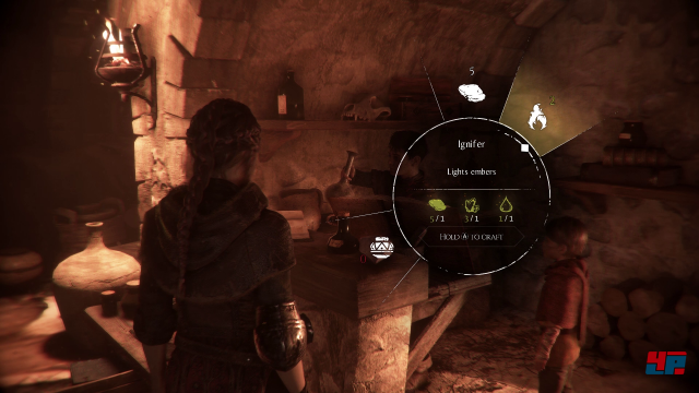 Screenshot - A Plague Tale: Innocence (PC) 92586956