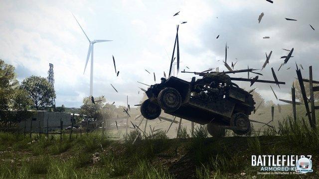 Screenshot - Battlefield 3 (PC) 2386542