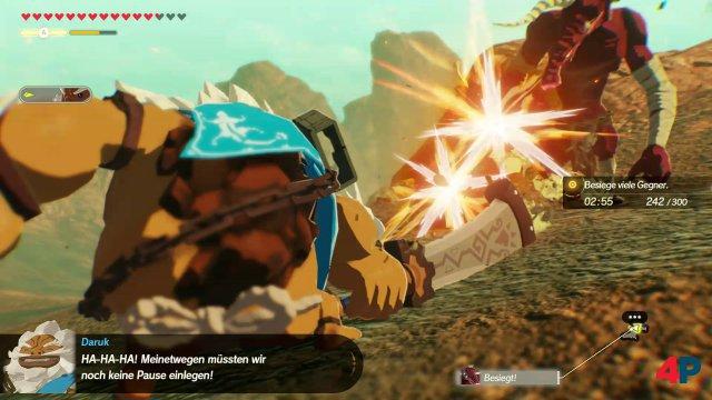 Screenshot - Hyrule Warriors: Zeit der Verheerung (Switch) 92629194