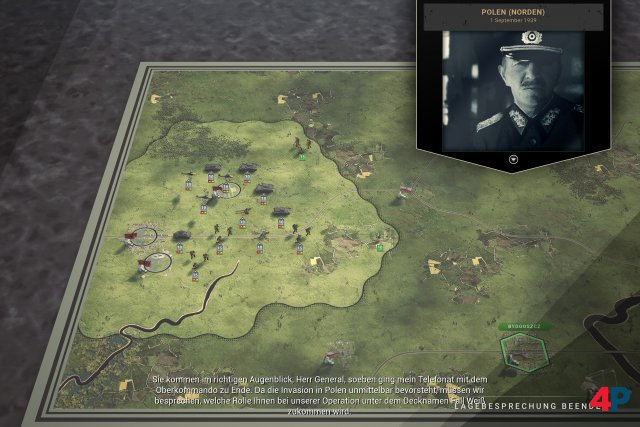 Screenshot - Panzer Corps 2 (PC) 92608740