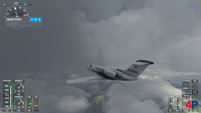 Screenshot - Microsoft Flight Simulator (PC) 92620611